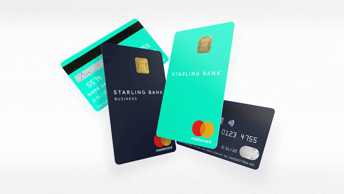 Starling Bank raises £75 million to fund its expansion - Starling Bank