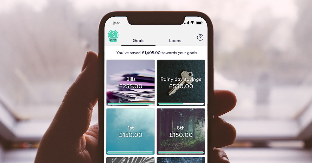 Piggybanking: An easy way to budget - Starling Bank
