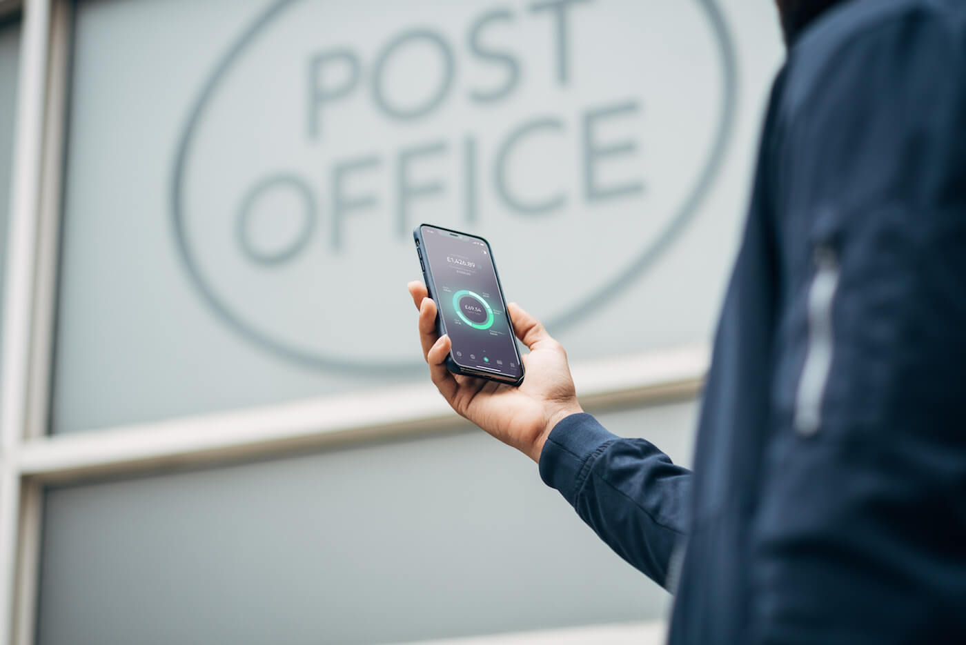Introducing: Cash deposits at the Post Office - Starling Bank