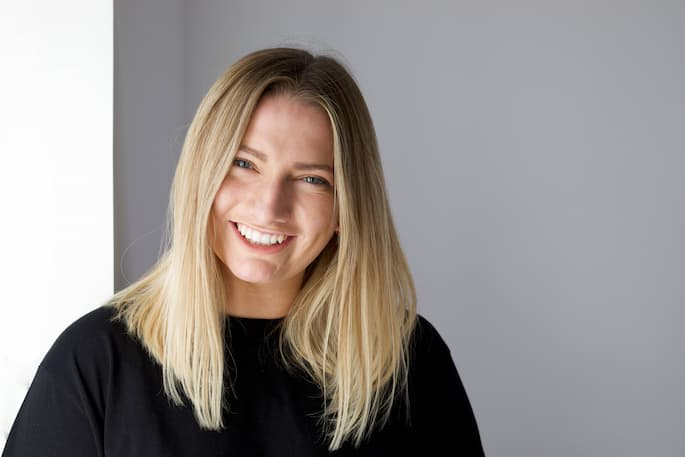 Alice Benham: Tips for starting a business straight from school