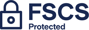 FSCS protected icon